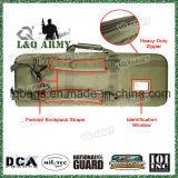 Высокое качество для использования вне помещений военных тактических пистолет нести винтовку мешок