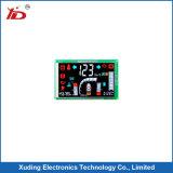 Modulo dell'affissione a cristalli liquidi con lo schermo di tocco capacitivo + software compatibile