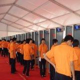 Superweg durch Metalldetektor-Sicherheitssystem Xyt2101LCD
