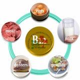 Pharmazeutische Rohstoffe des Ep-Standard-99%, die Anämie Cyanocobalamin Vitamin B12 für Nahrung-Ergänzungen verhindern