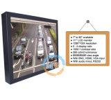 "BNC HDMI Farbe 17 VGA-RS232 TFT "" LCD-Monitor mit Gleichstrom 12V (MW-174MB)"