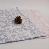 Guardanapo de jantar floral barato impresso padrão do guardanapo do hotel do algodão En71