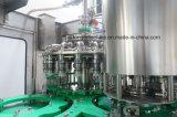 2000-20000bphのための自動プラスチックびんの飲料水の満ちる包装機械