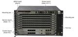 FTTH Original MA5800-x15/MA5800-X2/MA5800-X7/MA5800-x17 Olt Para Huawei Equipos de fibra óptica