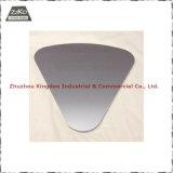 Obiettivo del piatto dello strato del niobio/niobio/metallo non ferroso/di polverizzazione