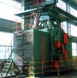 Hgp Perfil de la serie H de acero pulido Haz Granallado máquina