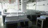 Het Systeem van het Onderzoek van de Röntgenstraal van de Detector van de Bagage van de hoge Resolutie voor Logistiek SA10080