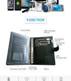Batería universal de la potencia del cuaderno 4000mAh del Portable