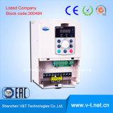 Mecanismo impulsor de velocidad variable de la CA de la alta calidad de V&T V6-H/control 5.5 de la torque a 7.5kw - HD