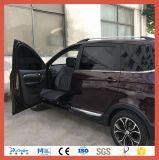 Nuevo Diseño S-resultando del asiento del coche para el conductor puede cargar 150 kg.