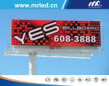 P6mm farbenreiche LED-Bildschirmanzeige für das Bekanntmachen, elektronisches Zeichen
