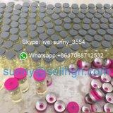 Propionat kundenspezifisches Steroid flüssige Einspritzung fertiges flüssiges Testosteron-Propionat auf Ausschnitt-Schleife prüfen