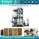 Professional 4-5t/h moinho de péletes de alimentação da máquina para venda