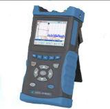 Aus optischen Fasernprüfvorrichtung des Shenzhen-Kommunikation Zeit-Gebiet Reflectometer-OTDR