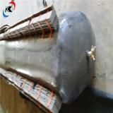 Mandrin en caoutchouc gonflable de qualité pour la fabrication de ponceau