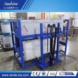 Macchina del creatore di fabbricazione di ghiaccio asciutto del blocchetto da 2 tonnellate con Ce/ISO9001 approvato