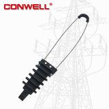 Antena eléctrica montaje Cable de alimentación cepa de la abrazadera de tensión
