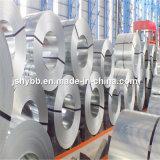 GlのGalvalumeの鋼鉄コイル、Az50、Az150の反指、中国の低価格の建築材料、熱い浸されたGalvalumeの鋼板