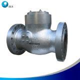API 594 Tapa de Disco de acero atornillado de giro de la válvula de retención