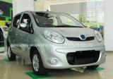 Automobile elettrica di rendimento elevato con lunga autonomia ad alta velocità