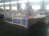 Hebei Cangzhou Venta caliente Semi-Auto Carpeta Gluer caja de cartón plegado de la máquina La máquina de encolado Precio