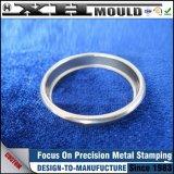 Lo stampaggio profondo di alluminio di qualità superiore su ordinazione dell'OEM con matrice di stampaggio