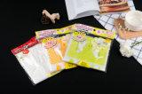 Saco de alimentos Dom Bag Candy Bag Animal HDPE projetado o saco plástico saco de mão
