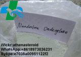 Nandrolone Undecylate 신진 대사 높은 순수성 성공 납품에 의하여 보장되는 CAS: 862-89-5
