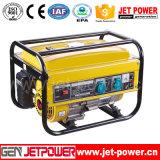 13HP Reeks van de Generator van de Macht van de 4.5kw de Draagbare Benzine 4.5kVA 4500W