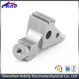 Kundenspezifisches Präzisions-Blech-Aluminium CNC-maschinell bearbeitenteil für Verpackungs-Fühler