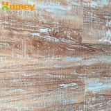 Dernière technologie Surface de bois étanche 4,5 mm, épaisseur des revêtements de sol SPC