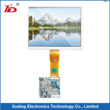 7.0 ``1024*600 TFT LCD mit widerstrebendem Touch Screen + kompatible Software