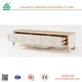 Таблица чая самомоднейшей конструкции журнального стола твердой древесины высокого качества 2017