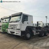 Camion della testa del trattore di Sinotruk HOWO 6*4, camion del trattore