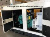 125kVA reserve Diesel van de Generator Mc125D5 Cummins van de Macht Stille Generator