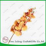 De kunstmatige Bloemen van Orchideeën voor de Decoratie van het Hotel van het Huwelijk van het Huis
