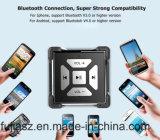 Botón de medios de comunicación Bluetooth de música inalámbrico para Smartphone y Tablet PC