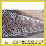 Gespleten Betonmolen/Straatsteen/Kei voor OpenluchtOntwerp