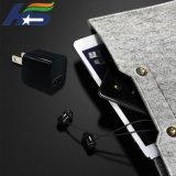 Cube мини-зарядка мобильного телефона USB адаптер зарядного устройства