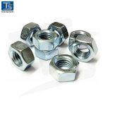 La qualité de l'écrou hexagonal galvanisé