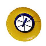 Haltbares preiswertes Licht 16inch PU-Schaumgummi-Rad mit Speiche-Nabe