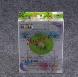 安い曇らされたプラスチックPVCペットおもちゃのギフト包装の折るボックス