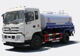 Mini camion del serbatoio di acqua di Dongfeng 4X2 90HP