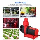 Stagno di pesci silenzioso, pompa sommergibile, pompa della fontana, pompa di circolazione anfibia, pompa ad acqua variabile di frequenza