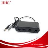 Напряжение питания на заводе Gc для Wii U/PC/ адаптер переключателя