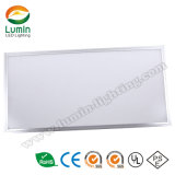 60W de alto CRI>90 de 1212*603mm la luz del panel LED