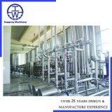 مصنع جعة شراب طعام [سب] نظامة وخطّ الأنابيب تنظيف نظامة