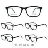 Het Optische Frame van de Acetaat van de ontwerper (Fxa1420)