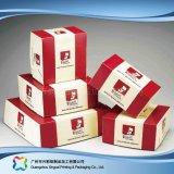 Luxuxpapierverpackengeschenk/Schmucksachen/Tortenschachtel (xc-fbk-019)