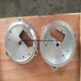 Pièces de moto en aluminium Personnalisés Service d'usinage CNC